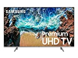 "Best 85 Inch Tvs - Samsung 82NU8000 Flat 82"" 4K UHD 8 Series Review"