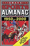 Grays Sports Almanac: A Blank Journal