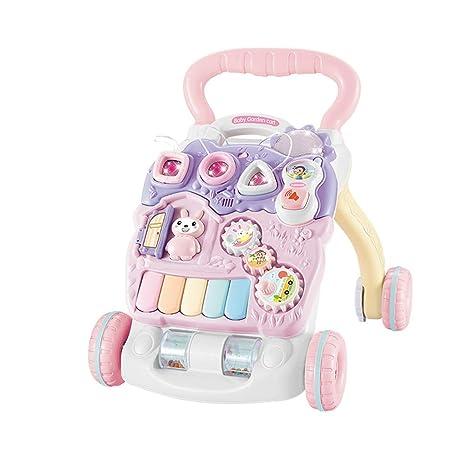 Andadores Baby Walker, el cochecito para niños pequeños de First ...