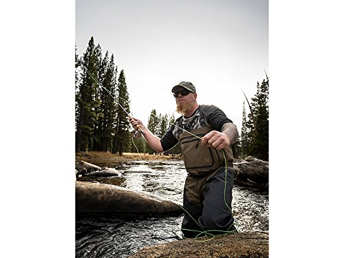 Fenwick AETOS Fly Fishing Rod, 9 ft., 5 wt