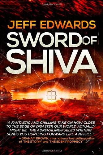 """Sword of Shiva"" av Jeff Edwards"