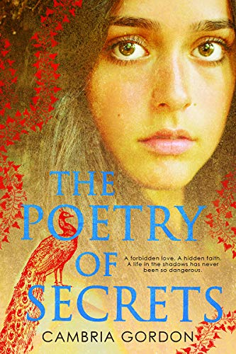 Book Cover: The Poetry of Secrets