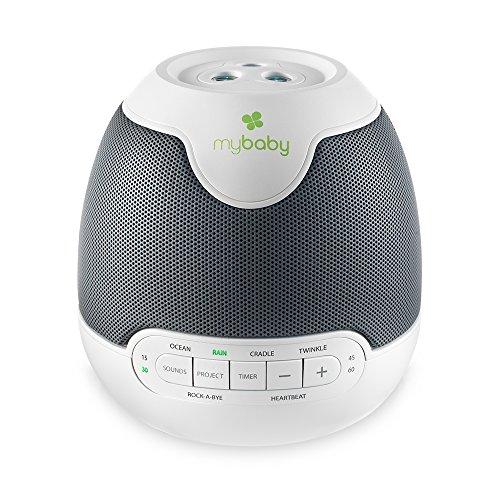 homedics baby sound machine