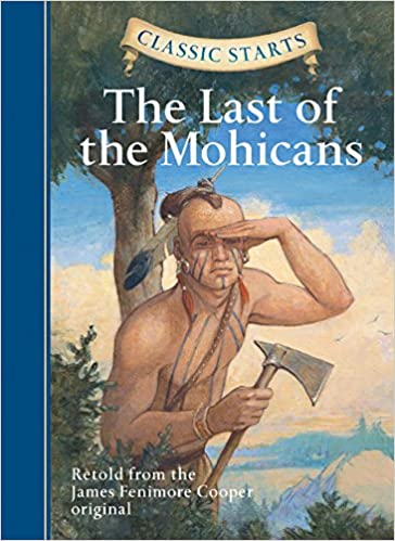 the last of the mohicans novel summary