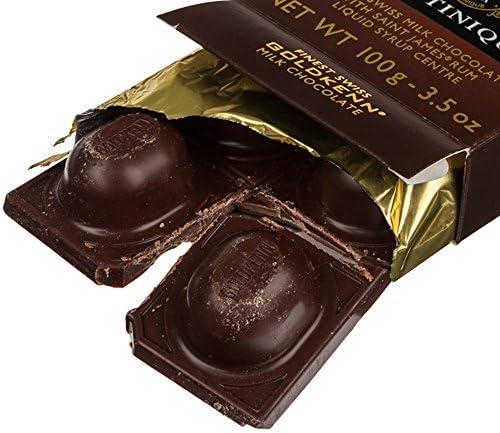 Goldkenn Barra de chocolate Ron de San Jaime 100 g ...