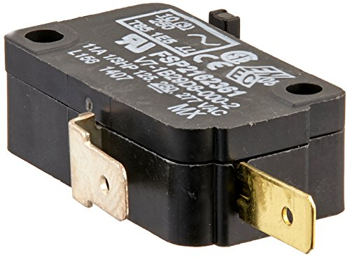 Price comparison product image Whirlpool 2162361 Micro Switch
