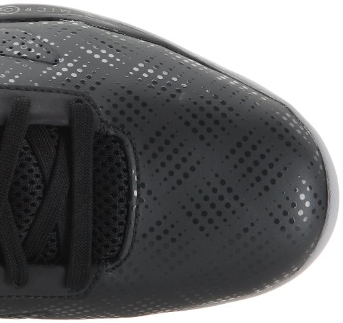 Under Armour Micro G Torch Sports Shoes Mens Black - Schwarz (Noir (1)) MPbdM6c