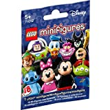 Lego Minifigures Disney Series 71012 (Blind Bag x3)