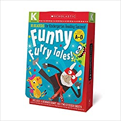 Image of the product Scholastic Early that is listed on the catalogue brand of .