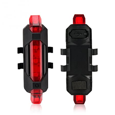 Schr�dinger RAYPAL 2 x LED Bicycle Cycling Cycle Bike Rear Tail Light Red Super Bright