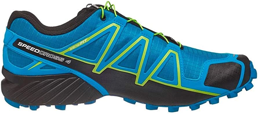 SALOMON Speedcross 4 CS, Zapatillas de Trail Running para Hombre ...
