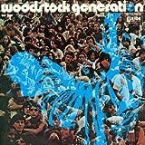 ウッドストック・ジェネレーション [世界初CD化]