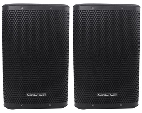 American Audio CPX15A 2-Way Active (15a Active Speaker)