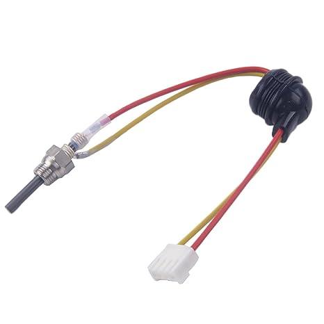 ROADFAR 12V Car Air Diesel Parking Heater Ceramic Pin Glow-Plug