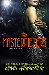 The Masterpiecers (Masterful Book 2)