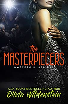 The Masterpiecers (Masterful Book 1) by [Wildenstein, Olivia]