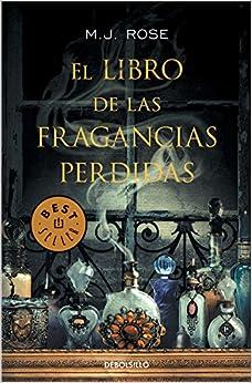 Descargar It Por Utorrent El Libro De Las Fragancias Perdidas Epub En Kindle