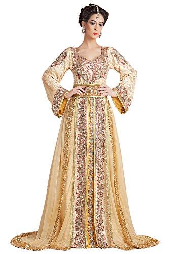 Buy hand beaded wedding dresses - 2