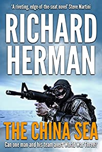 The China Sea by Richard Herman ebook deal