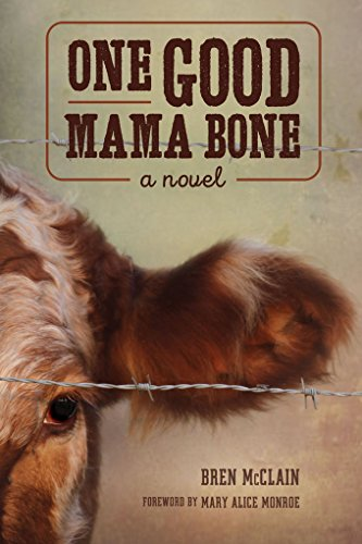 One Good Mama Bone Novel ebook product image