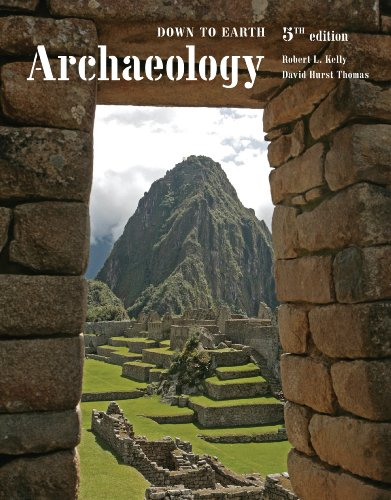 Download Archaeology: Down to Earth Pdf