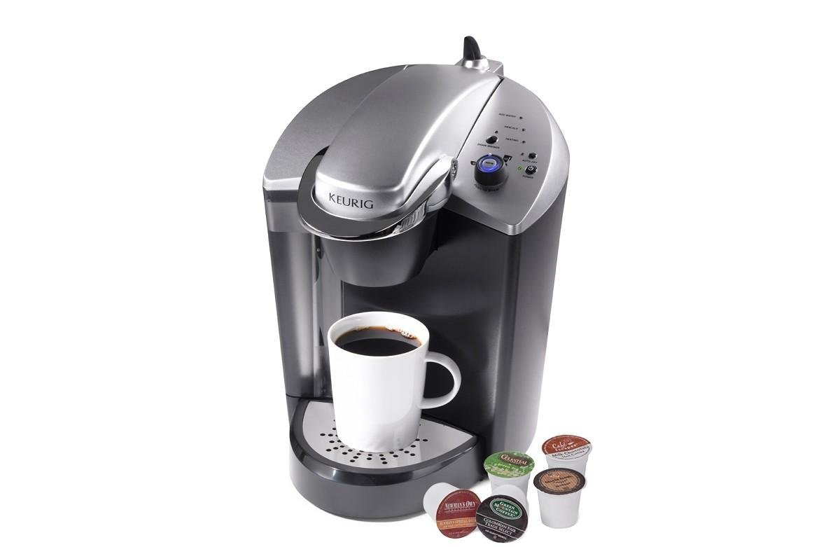 Keurig B145 OfficePRO Brewing System with Bonus K-Cup Portion Trial Pack 1-2updatevendorsku