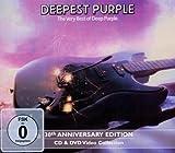 Deepest Purple: Very Best of by DEEP PURPLE (2010-11-02)