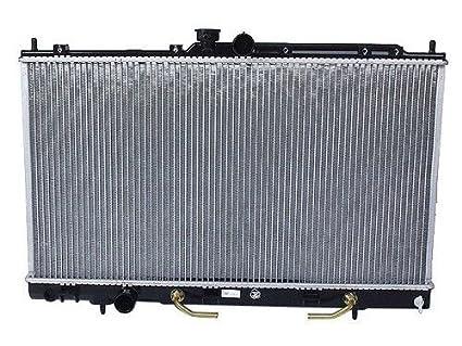 For Pontiac Aztek Chevy Uplander Buick Rendezvous Saturn Relay Radiator Koyorad