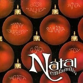 Amazon.com: Convite De Natal: Fernando Santana, Graciano Saga, Armando