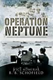 Operation Neptune by B.B. Schofield front cover