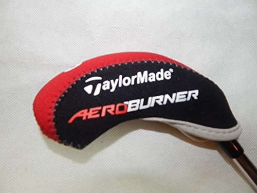 Taylor Made Aeroburner Golf Iron Covers, RH only