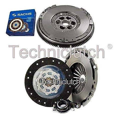 Nationwide 3 Piezas Kit de Embrague Sachs Dmf 8944872076126: Amazon.es: Coche y moto