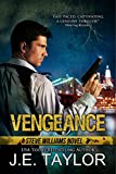 Vengeance: A Steve Williams Novel (The Steve Williams Series Book 2)