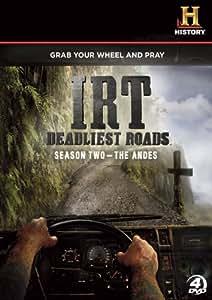 Ice Road Truckers Deadliest Roads: Season 2 [DVD]