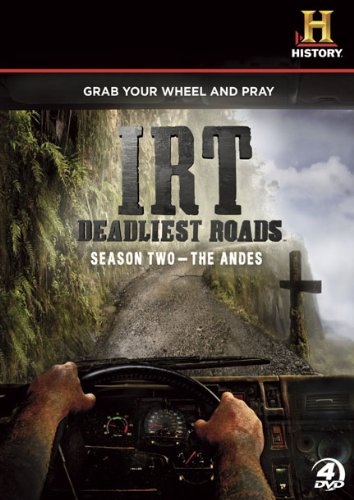 Ice Road Truckers Deadliest Roads: Season 2 [DVD] by LionsGate