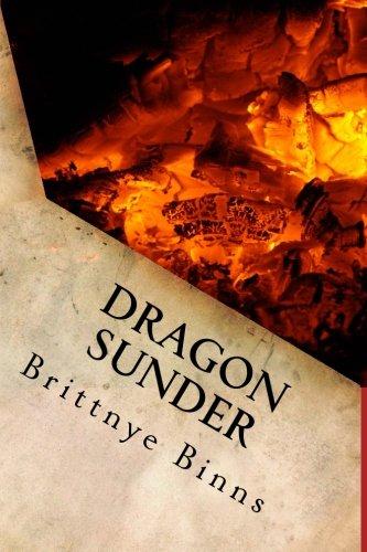 Dragon Sunder (The Fallen Moon Saga) (Volume 2) pdf epub