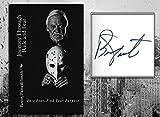 Bernie Parent JOURNEY THROUGH RISK & FEAR Signed Hardcover Book