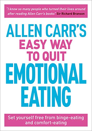 Allen Carr's Easy Way to Quit Emotional Eating: Set