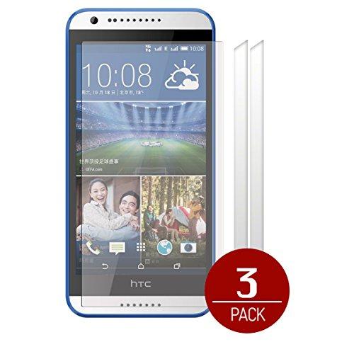 Zooky® x3 screen protector for HTC Desire 820 Mini / D820mu