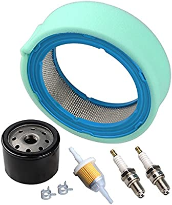 Amazon.com : HIPA Air Filter / Pre Cleaner Fuel Filter Tune Up Kit on john deere b wiring, scag wiring harness, john deere lawn tractor wiring, vermeer wiring harness, porsche wiring harness, 5.0 mustang wiring harness, perkins wiring harness, mitsubishi wiring harness, john deere solenoid wiring, allis chalmers wd wiring harness, mercury wiring harness, generac wiring harness, john deere electrical harness, john deere stereo wiring, troy bilt wiring harness, john deere 410g wiring diagram, exmark wiring harness, gravely wiring harness, large wiring harness, john deere wiring plug,