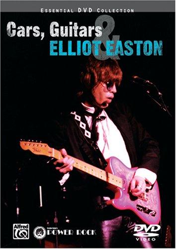 Cars, Guitars & Elliot Easton - Elliot Easton Guitar