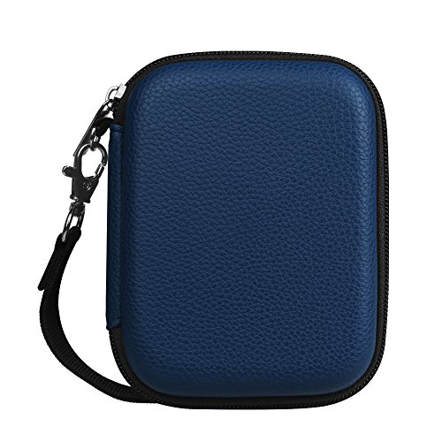 Fintie Leather Shockproof Passport External