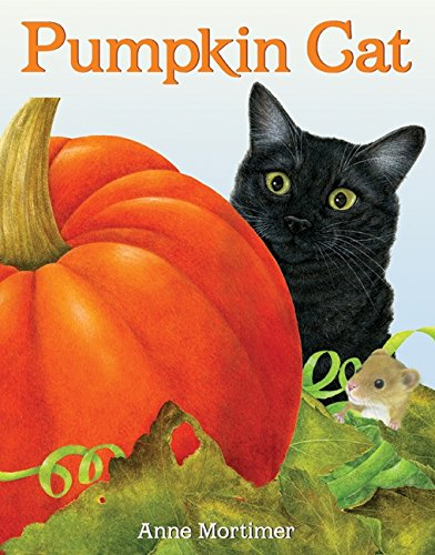 Pumpkin Cat (Halloween Pumpkin Cupcakes Pictures)