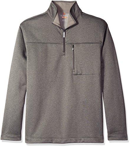 Chest Pocket Sweatshirt - 4