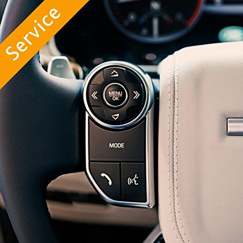Enterprise Speakerphone - Automotive In-Car Bluetooth Speakerphone Setup