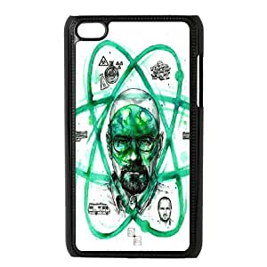 Breaking Bad Walter White Classic Heisenberg FOR IPod Touch 4th AKN228021