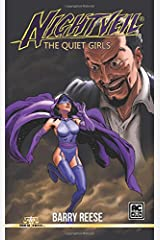 Nightveil: The Quiet Girls Paperback
