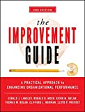 This new edition of this bestselling guide offers an integrated approach to process improvement that delivers quick and substantial results in quality and productivity in diverse settings. The authors explore their Model for Improvement that ...