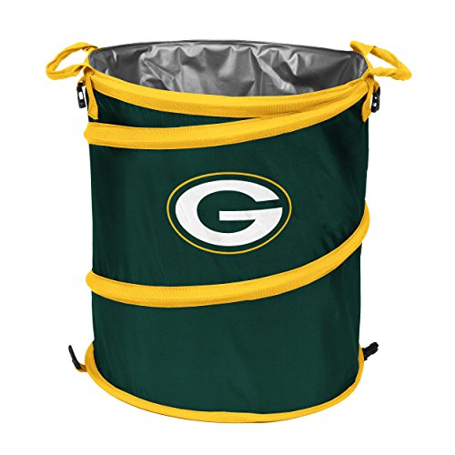 Green Bay Packers Garden (NFL Green Bay Packers 3-in-1 Cooler)