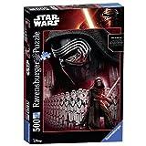Ravensburger Star Wars - Episode VII 500pc Jigsaw Puzzle by Star Wars